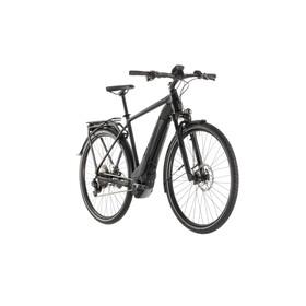 Cube Kathmandu Hybrid SL 500 Elcykel Trekking svart